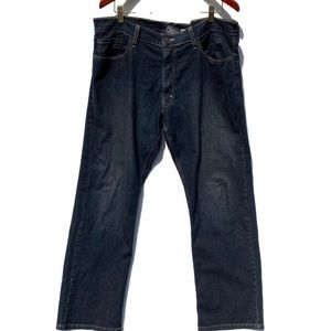 Signature by Levi Strauss Jeans Straight 38x30